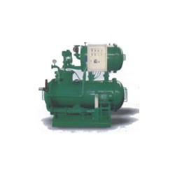 LYSC含油污水凈化處理系統