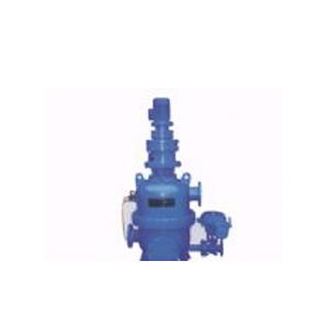 DLS-Ⅰ型全自动反冲洗滤水器