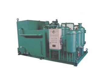 QYJB型汽輪機油凈化裝置