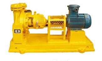 AY系列單、雙級油泵