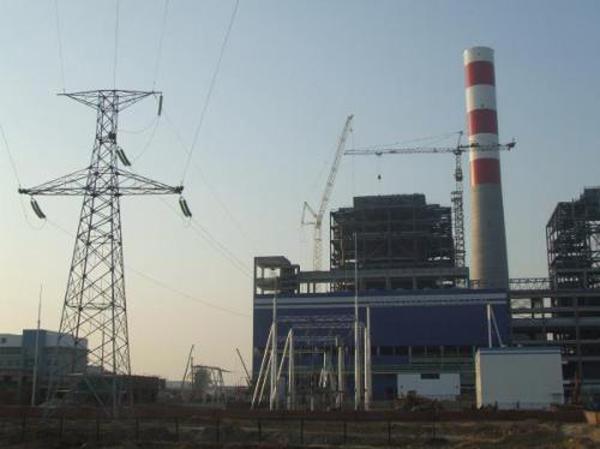 印尼棉兰电厂